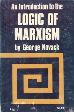 An Introduction of Logic of Marxism