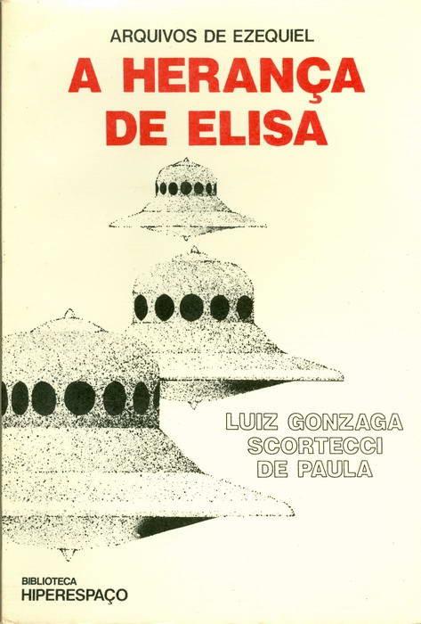 Arquivos de Ezequiel - A Herança de Elisa