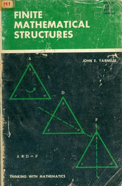Finite Mathematical Structures