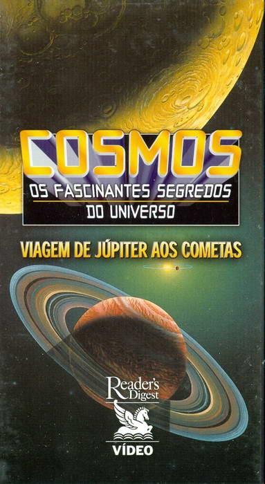 Cosmos - Os Fascinantes Segredos do Universo