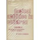 Logical Abilities in Children - Volume III - Reasoning in Adolescense: Deductive Inference