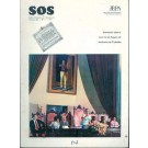 SOS - Saúde Ocupacional e Segurança Volume XII - Nº 2