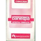 Concurso - Banespa - Apostila Completa