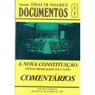 A Nova Constituição - Comentários - Documentos 8