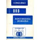 Apostila Completa - Concurso - Banco Regional de Brasília