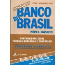 Concurso Banco do Brasil - Nível Básico - Programa Completo