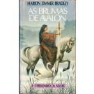 As Brumas de Avalon - 4 - O Prisioneiro da Árvore