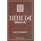 Bíblia - Mensagem de Deus - Novo Testamento
