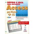 Acess Para Windows 95 - Rápido e Fácil Para Iniciantes