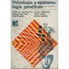 Psicología Y Epistemología Genéticas - Temas Piagetianos