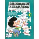 Descobrindo a Gramática - Volume C