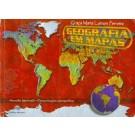Geografia em Mapas - Noções Básicas de Geografia
