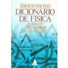 Dicionário de Física - Ilustrado