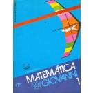 A Conquista da Matemática 1