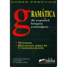Gramática - Curso Práctico de Español Lengua Extranjjera