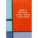 Dicionário de Verbos Anômalos, Defectivos e Irregulares da Língua Portuguesa