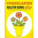 Kindergarten Bulletin Board Ideas