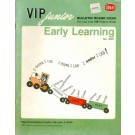 Early Learning - Nº 4401 - VIP Jr.