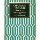 Absorbing English - Book 2