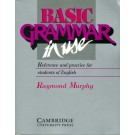 Basic Grammar in Use - Reference and Practice for Students of English