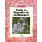 Manual Globo de Jardinagem - Todos os Segredos da Jardinagem