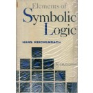 Elements of Simbolic Logic