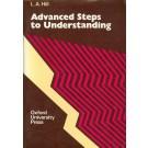 Advanced Steps to Understanding