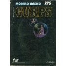 Gurps - Módulo Básico - RPG