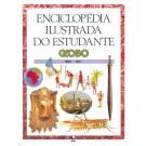 Enciclopedia Ilustrada do Estudante - Globo - 10 Volumes