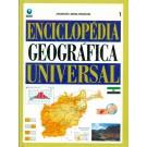 Enciclopedia Geográfica Universal - 10 Volumes