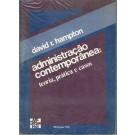 Administração Contemporânea - Teoria, Prática e Casos