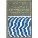 Psicologia e Epistemologia - Por uma Teoria do Conhecimento