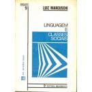 Linguagem e Classes Sociais