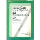 Inventário da Pesquisa em Comunicação no Brasil