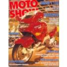 Moto Show - Edição 117 - Novembro 1992
