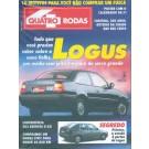 Quatro Rodas - Edição 392 - Março 1993