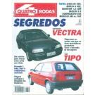 Quatro Rodas  - Edição 396 - Julho 1993