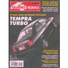 Quatro Rodas - Edição 406 - Maio 1994