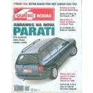 Quatro Rodas - Edição 423 - Outubro 1995