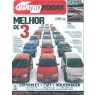 Quatro Rodas - Edição 533 - Dezembro 2004