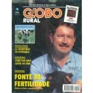 Globo Rural - Edição 112 - Fevereiro 1995