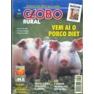 Globo Rural - Edição 119 - Setembro 1995