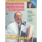 Pequenas Empresas Grandes Negócios - Edição 14 - Março 1990