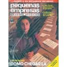 Pequenas Empresas Grandes Negócios - Edição 15 - Abril 1990