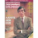Pequenas Empresas Grandes Negócios - Edição 18 - Julho 1990