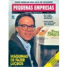 Pequenas Empresas Grandes Negócios - Edição 30 - Julho 1991