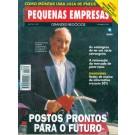 Pequenas Empresas Grandes Negócios - Edição 80 -  Setembro 1995