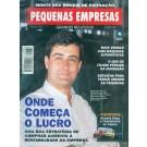 Pequenas Empresas Grandes Negócios - Edição 84 -  Janeiro 1996