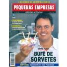 Pequenas Empresas Grandes Negócios - Edição 89 -  Junho 1996