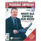 Pequenas Empresas Grandes Negócios - Edição 115 -  Agosto 1998